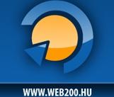 WEB200 Kft