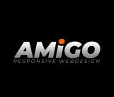 Amigo - web design studio